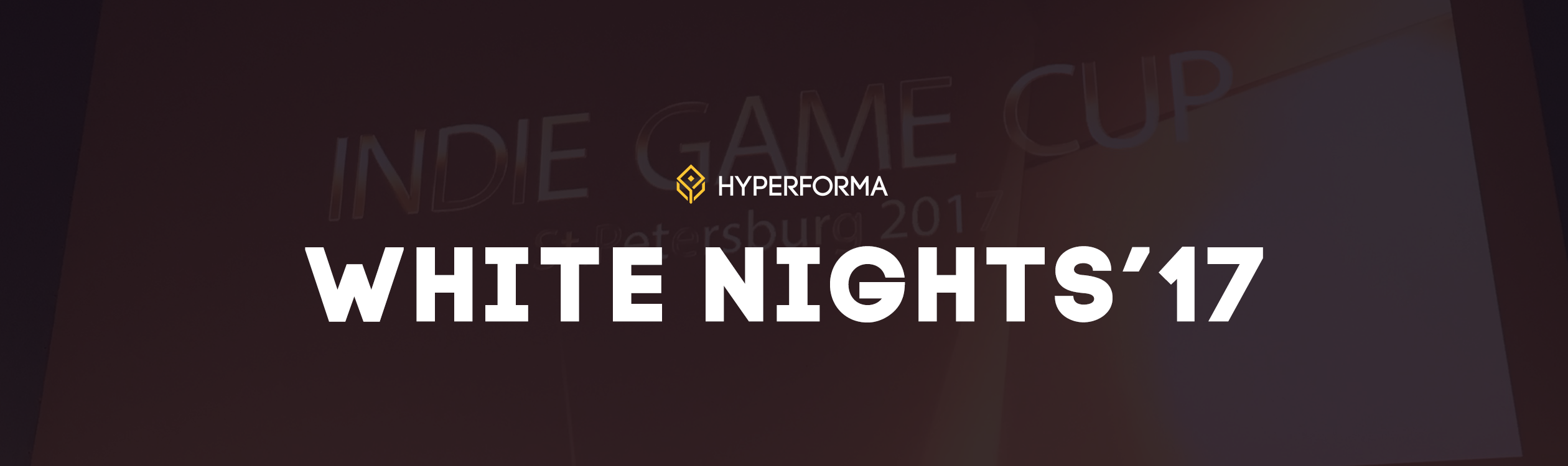 Hyperforma at White Nights 2017