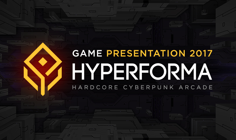 Hyperforma video presentation 2017