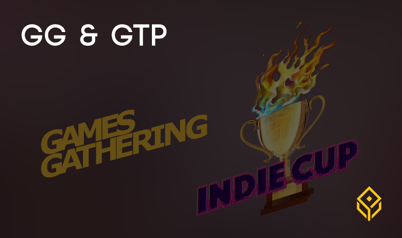 Hyperforma games gathering gtp indie